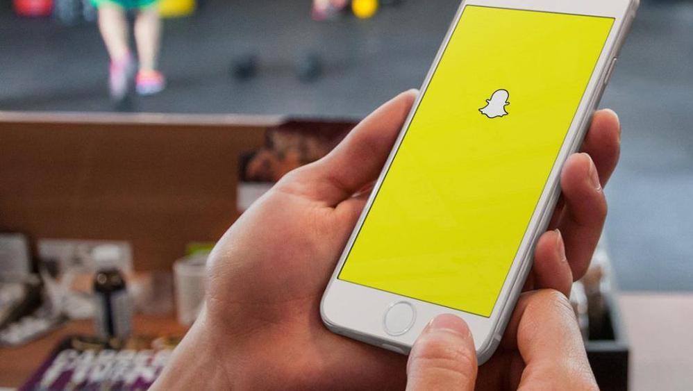 Tutti a parlare di Snapchat